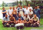 Christof Lohse, Hans-Martin Schmidt (1. Vorsitzender), René Hilliger, Sebastian Stanke, Matthias Boch